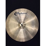 Bosphorus Cymbals 15in Tradition Series Cymbal