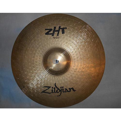 Zildjian 15in ZHT Fast Crash Cymbal