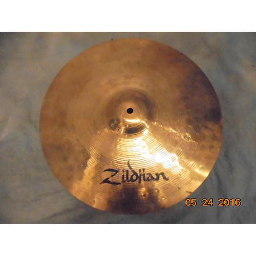 Zildjian 15in ZXT Rock Crash Cymbal-thumbnail