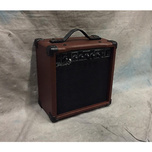 Keith Urban 15ku Brown Guitar Combo Amp