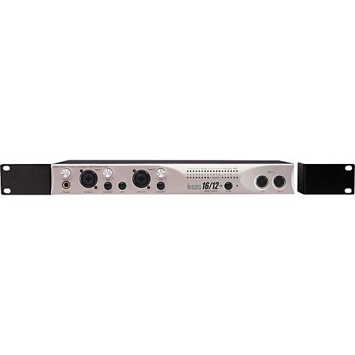 Hercules DJ 16/12 FW Computer Recording System