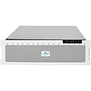 JMR Electronics 16 Bay 3U 10G Ethernet NAS Dual RAID Server
