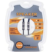 Live Wire 16-Gauge Speaker Cable