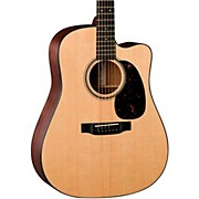 Martin 16 Series DC-16GTE Dreadnought Cutaway Acoustic-Electric Guitar