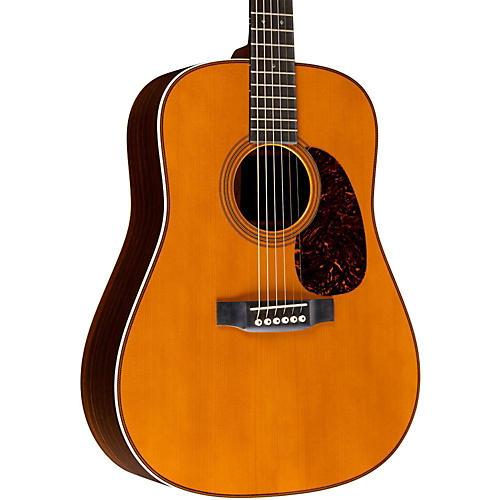 Martin 16 Series HD-16R Dreadnought Acoustic Guitar Natural