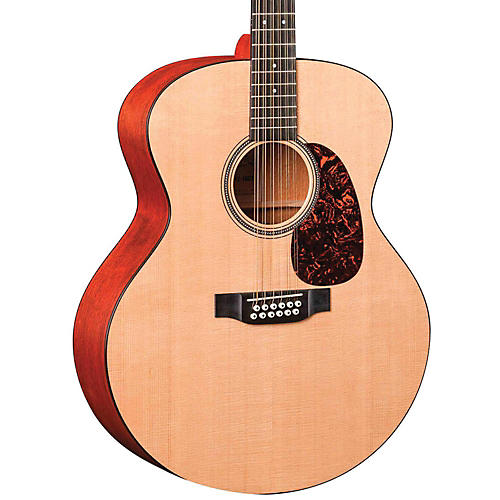Martin 16 Series J12-16GTE Grand Jumbo 12-String Acoustic-Electric Guitar-thumbnail