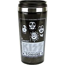 KISS 16 oz. Travel Mug