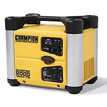 Champion Power Equipment 1600/2000-Watt Inverter Generator