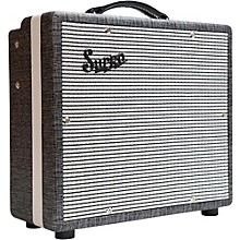 Supro 1600 Supreme 25W 1x10 Tube Guitar Combo Amp Level 1