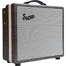 Supro 1600 Supreme 25W 1x10 Tube Guitar Combo Amp