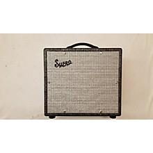 Supro 1600 Supreme Tube Guitar Combo Amp