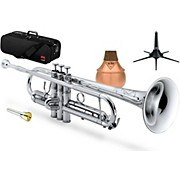 1600IS Professional Series Bb Trumpet Gift Kit