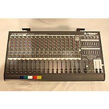 Peavey 1600xf Powered Mixer