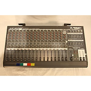 Pre-owned Peavey 1600xf Powered Mixer by Peavey