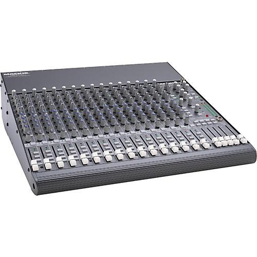 Mackie 1604-VLZ PRO Mixer