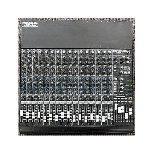 Mackie 1604VLZ PRO Unpowered Mixer