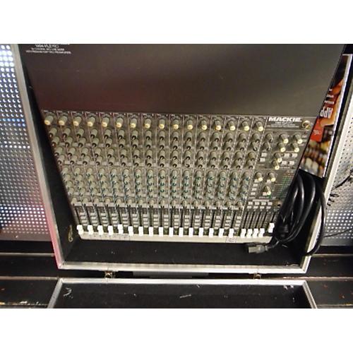 Mackie 1604VLZ PRO Unpowered Mixer-thumbnail