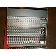 Mackie 1604VLZ3 Unpowered Mixer