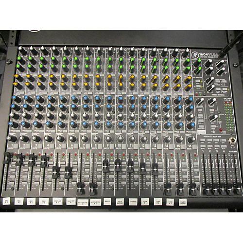 Mackie 1604VLZ4 Unpowered Mixer-thumbnail
