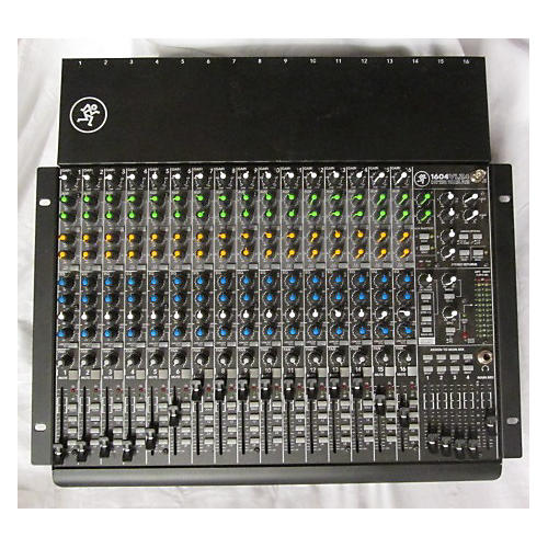 Mackie 1604VLZ4 Unpowered Mixer