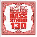 Ernie Ball 1613 Single Bass Guitar String thumbnail