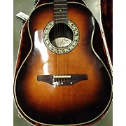 1615-1 12 String Acoustic Electric Guitar