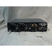 E-mu 1616 Audio Interface