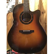 Ovation 1617AE Acoustic Electric Guitar