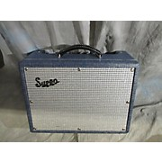 Supro 1622RT TREMOVERB Tube Guitar Combo Amp