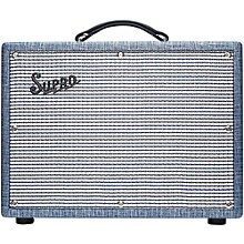Supro 1622RT Tremo-Verb 25W 1x10 Tube Guitar Combo Amp