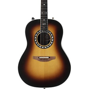 Ovation 1627GC Glen Campbell Signature Custom Legend Acoustic-Electric Guit... by Ovation