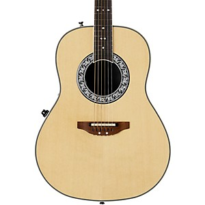 Ovation 1627V Glen Campbell Signature Legend Acoustic-Electric Guitar by Ovation