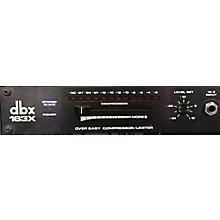 dbx 163x Effect Processor