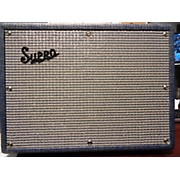 Supro 1642RT Tube Guitar Combo Amp