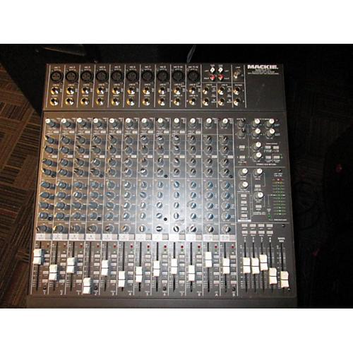 Mackie 1642VLZ PRO Unpowered Mixer-thumbnail