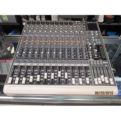 Mackie 1642VLZ3 Unpowered Mixer