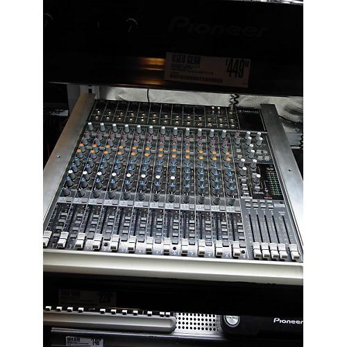 Mackie 1642VLZ3 Unpowered Mixer-thumbnail