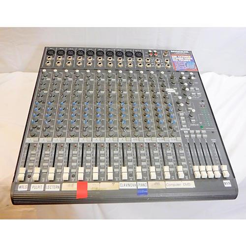 Mackie 1642VLZPRO Unpowered Mixer