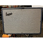 Supro 1650RT Royal Reverb Tube Guitar Combo Amp