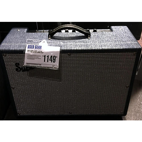 used supro 1668rt jupiter 1x12 tube guitar combo amp guitar center. Black Bedroom Furniture Sets. Home Design Ideas
