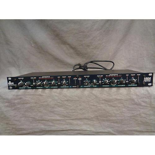 dbx 166A Compressor