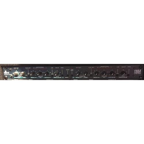 dbx 166A Compressor-thumbnail