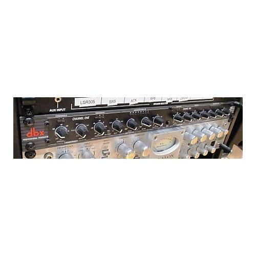 dbx 166XL Dual Compressor