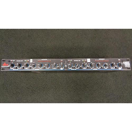 dbx 166XL Dual Compressor-thumbnail