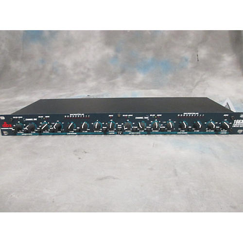 dbx 166xl Compressor Limiter/ Gate Compressor