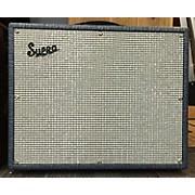 Supro 1675rt Rhythm Master Tube Guitar Combo Amp