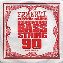 Ernie Ball 1690 Single Bass Guitar String