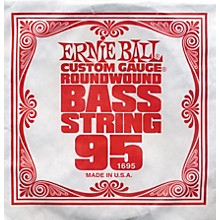 Ernie Ball 1695 Single Bass Guitar String
