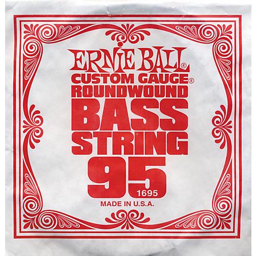 Ernie Ball 1695 Single Bass Guitar String