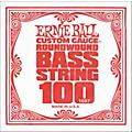 Ernie Ball 1697 Single Bass Guitar String-thumbnail